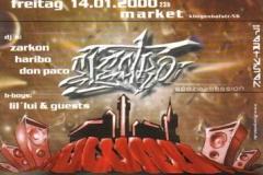 2000.01.14 Market