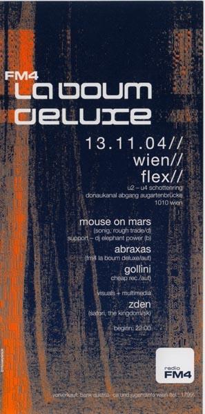 2004.11.13 Flex b