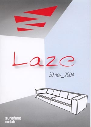 2004.11.20 Sunshine Club a