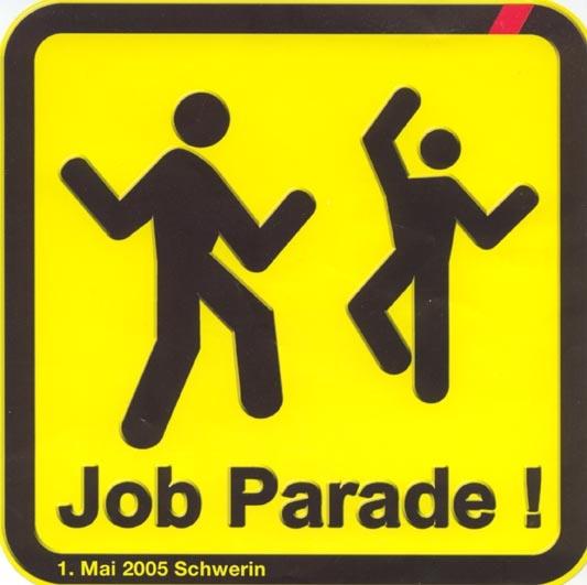 2005.05.01 Job Parade