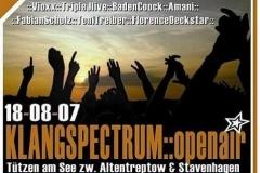 2007.08.18 Klangspektrum