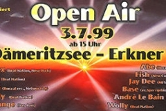 Open Airs