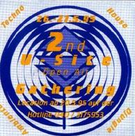 1995.05.26 a 2nd U-Site OA Gathering