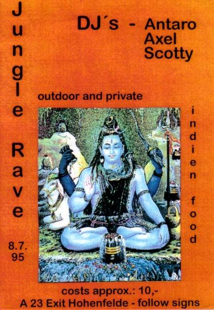 1995.07.08 Jungle Rave
