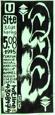 1995.08.05 U-Site OA
