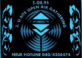 1995.08.05 a 3rd U-Site OA Gathering