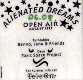 1995.08.26 c Alienated Dreams