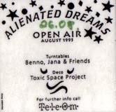 1995.08.26 c Alienated Dreams