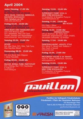 2004.04 b Pavillion