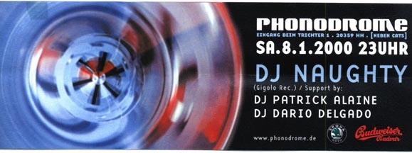 2000.01.08 Phonodrome
