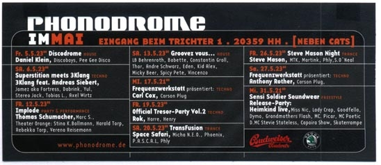 2000.05 b Phonodrome