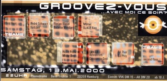 2000.05.13 Phonodrome