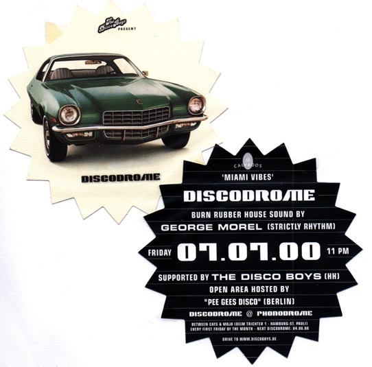 2000.07.07 Phonodrome