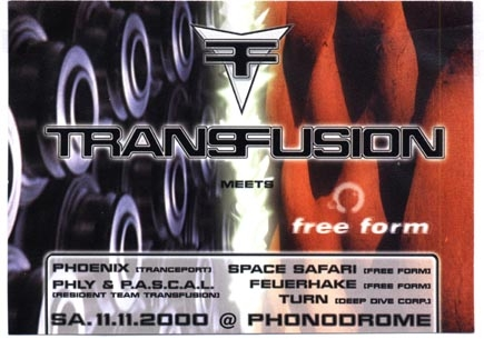 2000.11.11 Phonodrome