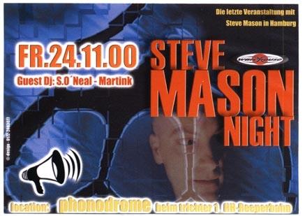 2000.11.24 Phonodrome