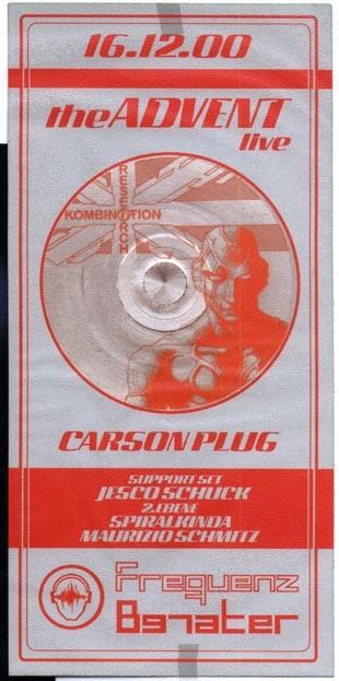 2000.12.16 Phonodrome