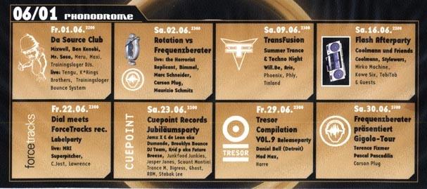 2001.06 Phonodrome
