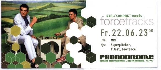 2001.06.22 Phonodrome