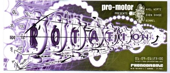 2001.09.01 Phonodrome