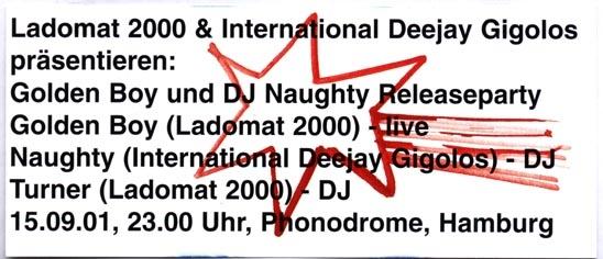 2001.09.15 Phonodrome
