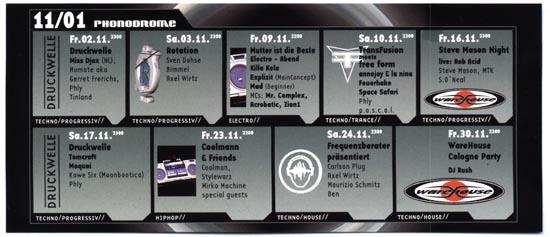 2001.11 b Phonodrome