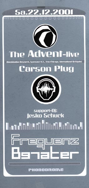 2001.12.22 Phonodrome