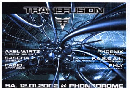 2002.01.12 Phonodrome