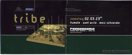 2002.03.02 Phonodrome