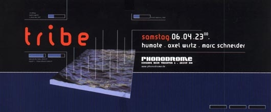 2002.04.06 Phonodrome
