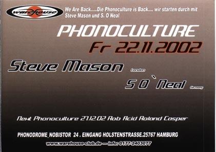 2002.11.22 b Phonodrome