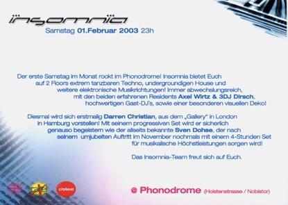 2003.02.01 b Phonodrome