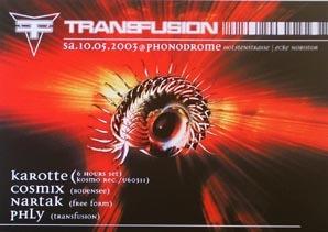 2003.05.10 a Phonodrome
