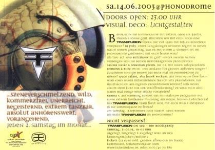 2003.06.14 b Phonodrome