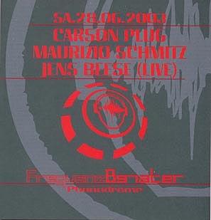 2003.06.28 Phonodrome