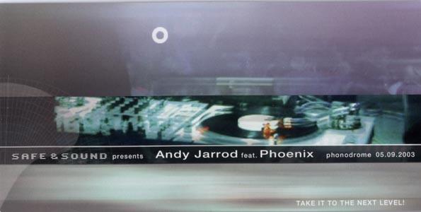 2003.09.05 a Phonodrome