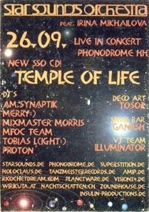 2003.09.26 Phonodrome