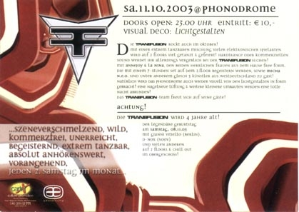 2003.10.11 b Phonodrome