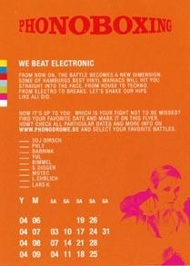 2004 b Phonodrome