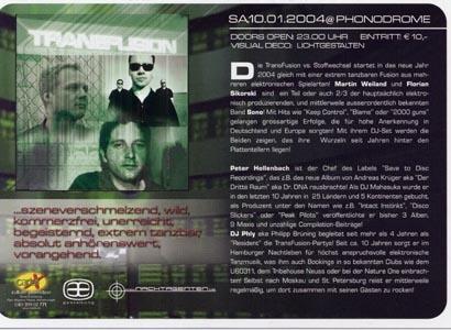 2004.01.10 b Phonodrome