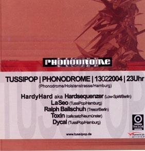 2004.02.13 b Phonodrome