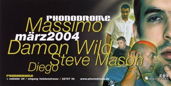 2004.03 a Phonodrome