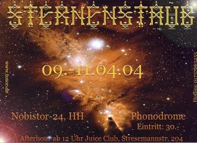 2004.04.09 a Phonodrome