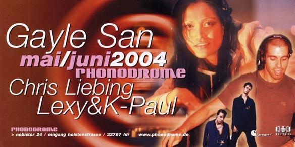 2004.05 a Phonodrome
