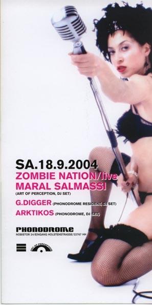 2004.09.18 Phonodrome
