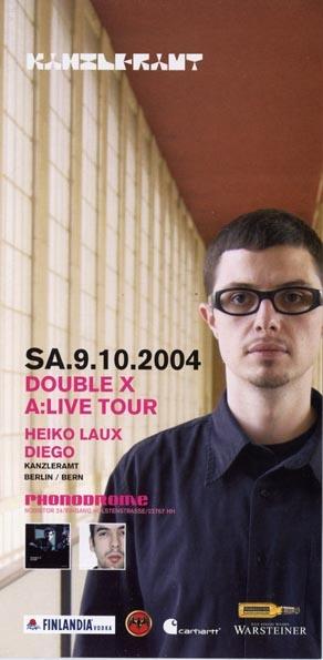2004.10.09 Phonodrome