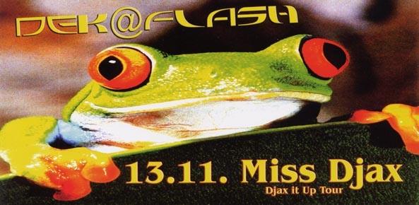 2004.11.13 a Phonodrome
