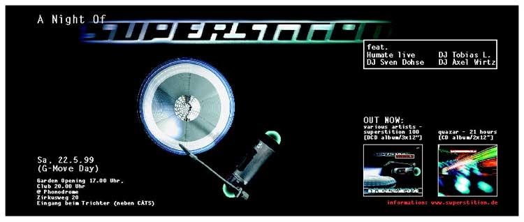 1999.05.22 Phonodrome