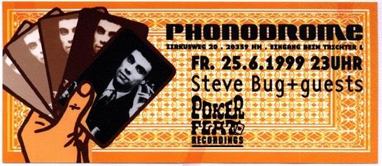 1999.06.25 Phonodrome