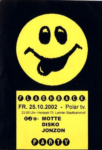 2002.10.25 Polar TV