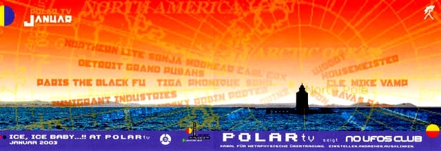 2003.01.04 Polar TV